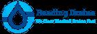 Reading Drains Logo