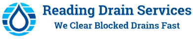 Reading Drains Logo